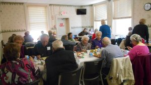 Summers County Council on Aging Services